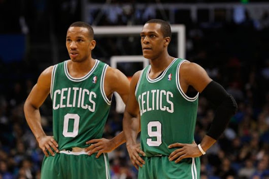 Boston Celtics: Re-Signing Avery Bradley A Bad Move