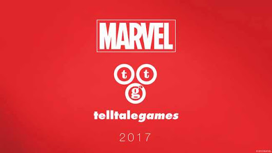 Meet Telltale's New Marvel Game: Guardians Of The Galaxy | Leviathyn