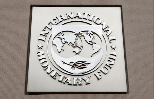 IMF Urges Banks to Invest In Cryptocurrencies