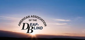 The morning rise with the AADB logo in the sun.