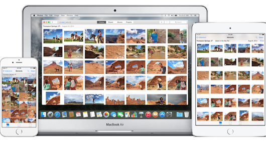 Photos For Mac Is Out Now, And It's Going to Change Your Life