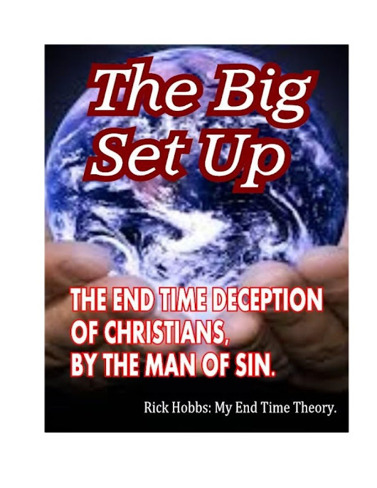 The End Time Deception of Christians