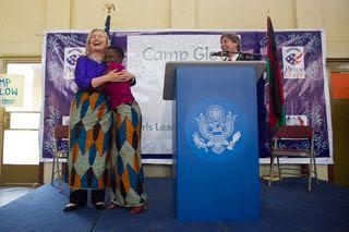 Hillary-Malawi
