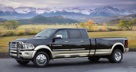 Dodge Ram Truck Repair Kalispell