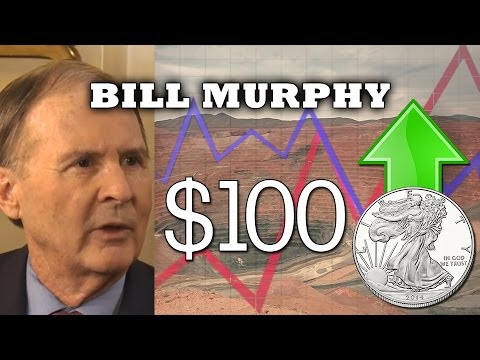Bill Murphy : Physical Silver Shortage will Break Price Manipulation