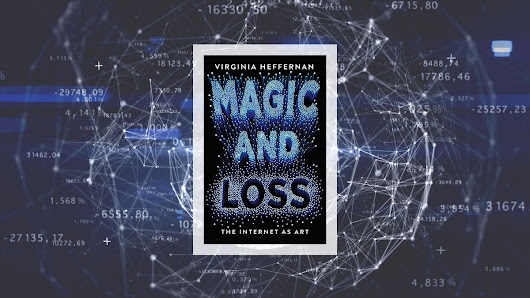 "Politics & Prose on Twitter: ""Join @page88 at @busboysandpoets #5thK tonight 6:30pm as she discusses the internet as art in #MagicAndLoss """