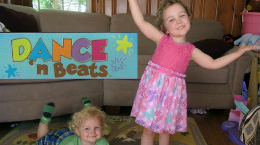 Dancing with Bees and Butterflies - Dance 'n Beats - Pray Species