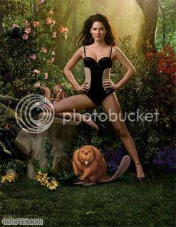 Olivia Munn Complex Magazine April 2010