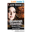 Amazon.com: Lady Jessica, Monster Hunter: Season One eBook: Keith Dumble: Kindle Store