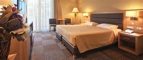 superior room congo hotel palace