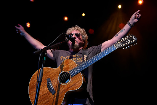 Review: Sammy Hagar, Dave Grohl, Pat Benatar highlight benefit show