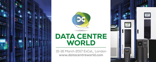 Data Centre World Beckons shentongroup's Continuous Power Solutions