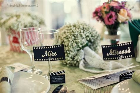 25  best ideas about Cinema themed wedding on Pinterest