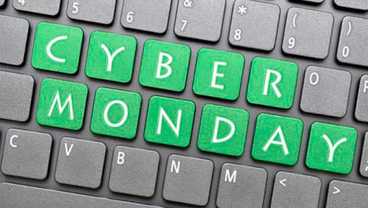 Cyber Monday to set record but Black Friday still king in 2017