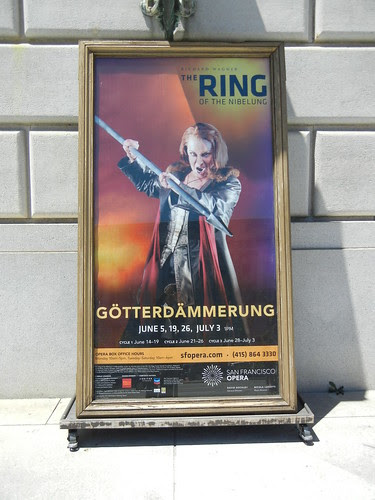 San Francisco Opera Ring Cycle  2011 Götterdämmerung _  3721
