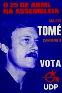 UDP Mario Tomé