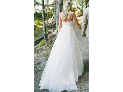 Ivy & Aster Duchess, $1,300 Size: 2   Used Wedding Dresses