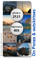 On Ponza & outskirtses. Get yours at bighugelabs.com/flickr