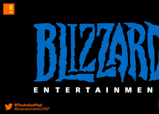 Blizzard Entertainment is taking esports to another level by building their very own arena