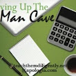 Givin' Up the Man Cave? - Teach Them Diligently Blog