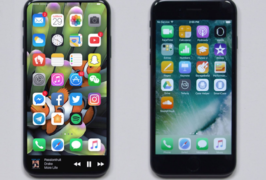 Apple Leak Reveals iPhone 7S Bad News