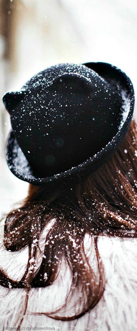 Street style - winter