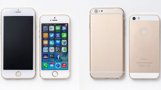 4.7- and 5.5-inch iPhone 6, sapphire glass iWatch, NFC payments confirmed by new report 4.7- and 5.5-inch iPhone 6, sapphire glass iWatch, NFC payments confirmed by new report - Tech o Blog