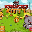 Strike Force Kitty Game - Cooking Fever Game