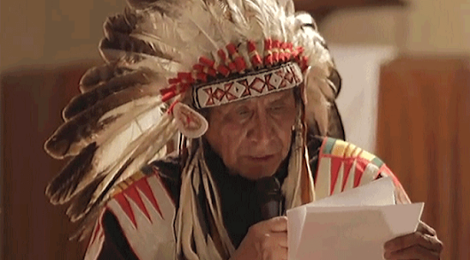 12 Wise Quotes from Indigenous Chiefs Which May Humble Us All.