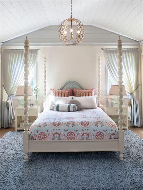 foto foto desain kamar tidur bergaya pantai simomot