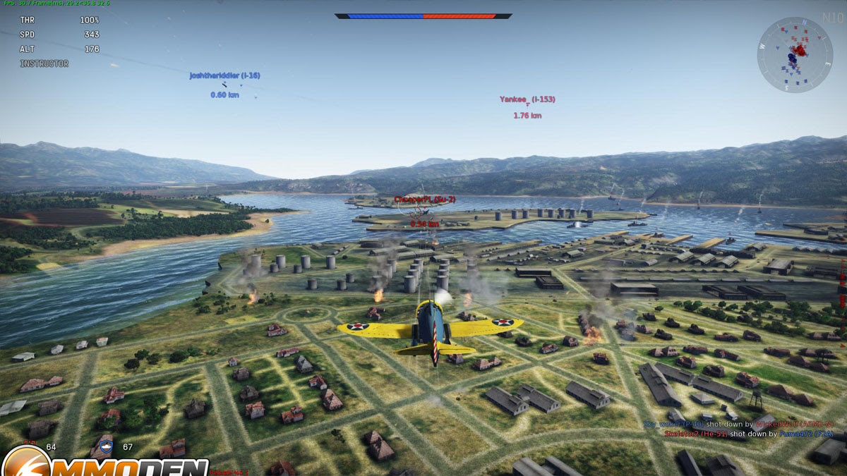 war-thunder-gameplay-review-screenshots (10)   Free to Play