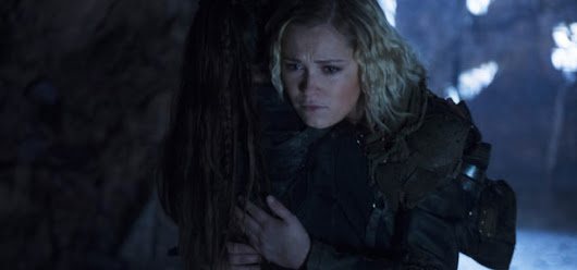 "The 100 Season Finale: Jason Rothenberg on ""The End of Book One"""