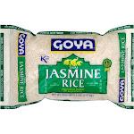 Goya Jasmine Rice - 5 lb bag