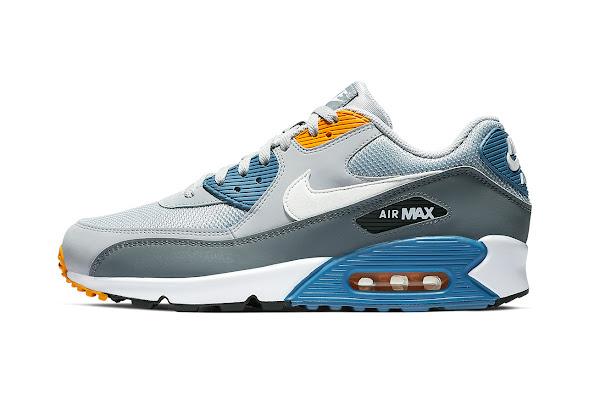 f8bdb7a04b Nike's Air Max 90 Storms Into 2019
