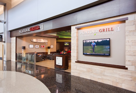 Golf On the Fly: Maderas Golf Club Visits PGA Tour Grill