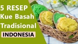 Resep Kue Tradisional Indonesia - Resep Kekinian