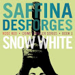 Rose Red 1 - Snow White (Rose Red crime thriller series) by Saffina Desforges