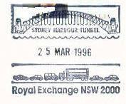 Postmark 25-3-96