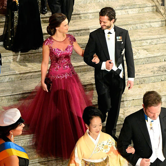 "Sofia Hellqvist on future husband Prince Carl Philip of Sweden: ""He's my best friend"""