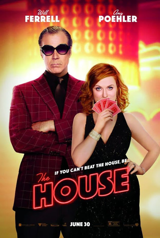 Parents of the Year Award goes to #TheHouseMovie