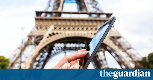 UK tourists face mobile phone roaming charges post-Brexit, paper says | Politics | The Guardian