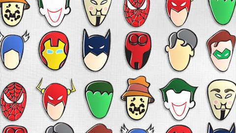100 Best Comic Book Characters