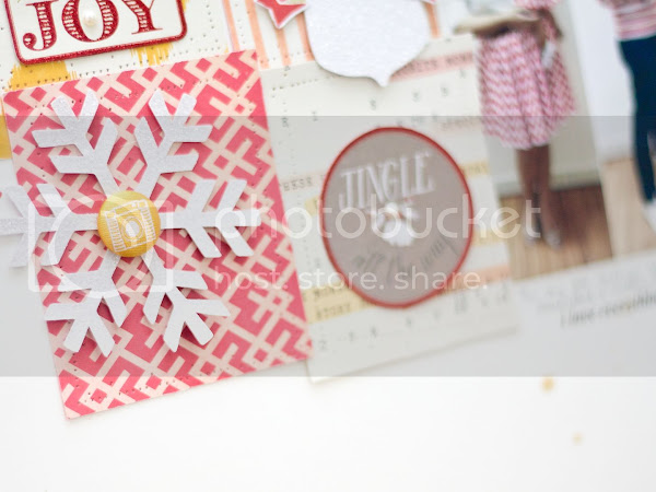 Maggie Holmes Design Team : Picture Perfect & Christmas Tags