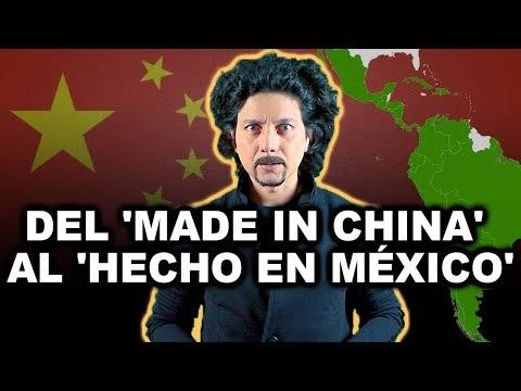 ¿Fin al 'Made in China'? Dos países de América Latina podrían sustituirl...