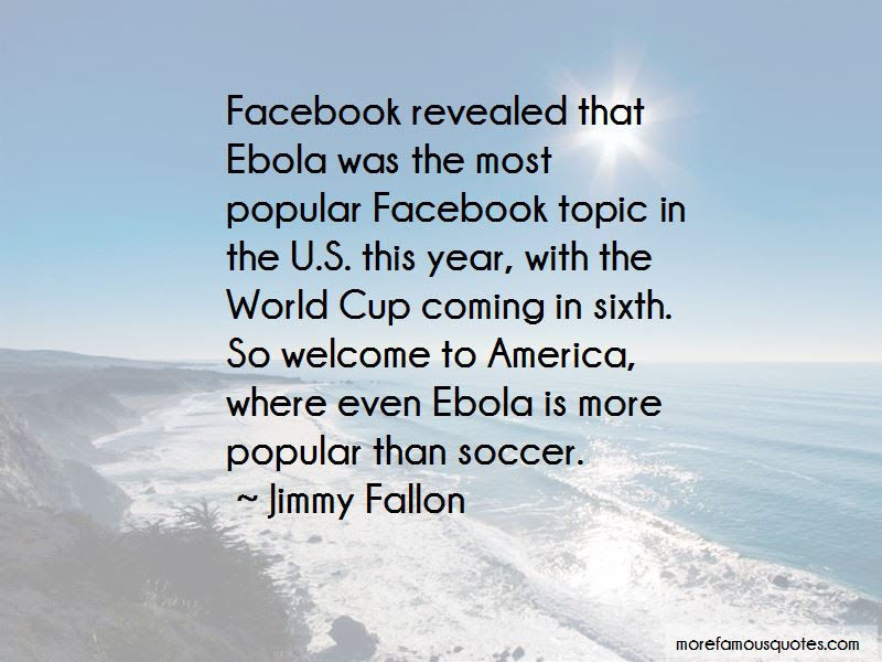 Quotes About Welcome To Facebook Top 3 Welcome To Facebook Quotes
