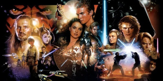 New Star Wars Documentary Attempts To Defend The Prequels, Check It Out - CINEMABLEND