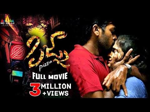 Watch Pizza Telugu Full Movie | Sye Raa Actor Vijay Sethupathi First Telugu Movie
