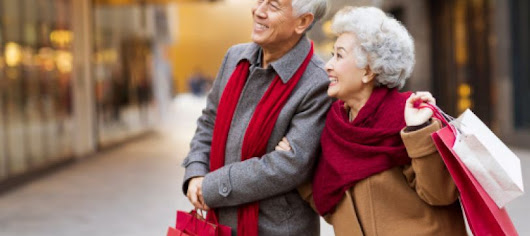Chinese seniors clothing: Key things to know to market to Chinese seniors