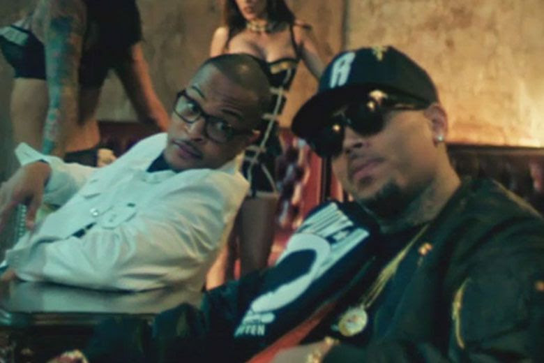 T.I. : Private Show (Video) photo cb2.jpg