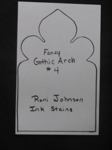 gothic arch temp. 005